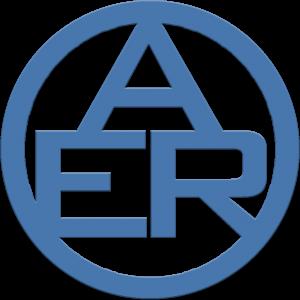 Logo: Assist-ER staat maatschappelijk verantwoorde VZW's en KMO's bij met het bepalen van doelen én het halen ervan, kortom samen groeien!